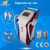 хорошее качество Лазерная липосакция оборудование & SHR e - Светлая частота оборудования 10MHZ RF красотки IPL для подниматься стороны в продаже