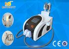 хорошее качество Лазерная липосакция оборудование & Машина 1-3 перевозчика волос IPL SHR во-вторых регулируемое для внимательности кожи в продаже