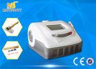 хорошее качество Лазерная липосакция оборудование & 30W машина красотки наивысшей мощности 980nm для медицинского спайдера Veins обработка в продаже