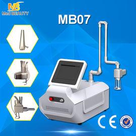 Китай Fractional CO2 Laser Germany Standard Vaginal Tightening Treatment Laser дистрибьютор