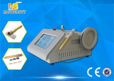 Китай Машина серого удаления вены спайдера лазера частоты коротковолнового диапазона васкулярная дистрибьютор