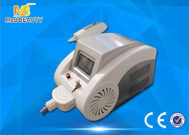 Китай Серая машина удаления татуировки лазера НД Яг, к переключила лазер для удаления татуировки дистрибьютор